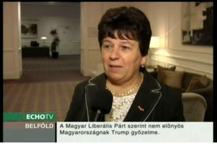 Európai Kereskedelem Napja- Klauzál Gábor díjátadó 2016